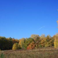 Осень :: Антонина