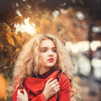 Осень :: Studia2Angela Филюта