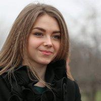Предчувствие весны.. :: Пётр Четвериков