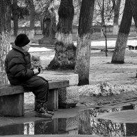 Еще одна весна :: Николай Белавин