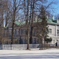 Дом-музей Чайковского в Клину. :: Юрий Шувалов