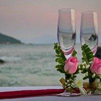 Вьетнам, свадьба :: Наталья Краснюк