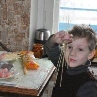 Кулинарные изыски) :: Андрей Самуйлов
