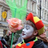 1 апреля - день Смеха :: Вера Моисеева