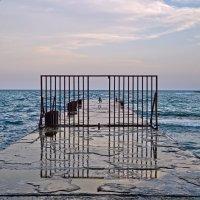 Black Sea :: Надежда Кульбацкая