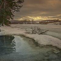 Апрель :: Вадим Губин