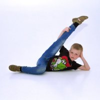 гимнаст :: Светлана Попова