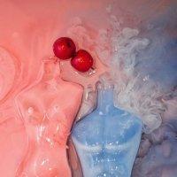 Адамовы яблоки.... :: Svetlana Sneg