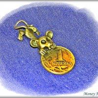 Money Mouse :: muh5257