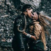 Любовь способна победить всё на свете :: Алёна Струковская