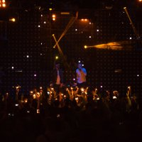 С концерта :: Pavel Lomakin