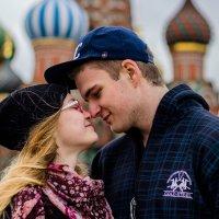 love :: Dinara Nebaraeva