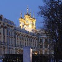 Дворец :: Дарья Егорова
