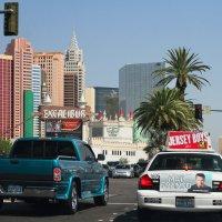 Будни Лас-Вегаса :: lady-viola2014 -