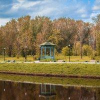 Осень :: Евгений Ломко