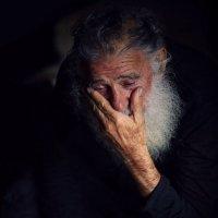 Эмоциональный портрет … :: Roman Mordashev