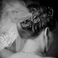 Сборы невесты :: Александр Конишевский