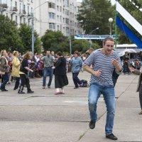 Гулять - так гулять! Плясать - так плясать! :: Алёна Михеева