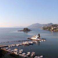 Корфу, Греция :: Петр