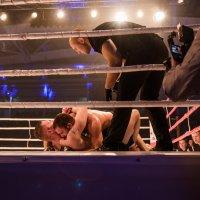 MMA DIAMOND LEAGUE Кишинев :: serj ghilan