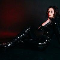 Dark :: Alina Sergeevna