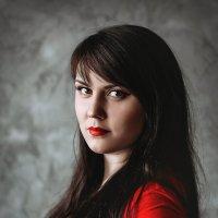 Автопортрет :: Ангелина Косова