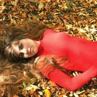 Осень :: Albina