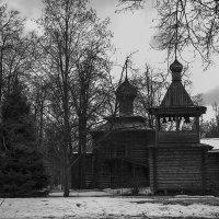 Церковь новомученников и исповедников. :: Яков Реймер
