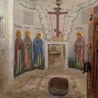 Новоиерусалимский монастырь :: юрий макаров