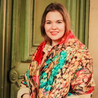 Вход в Тайную комнату :: Алена Архиреева