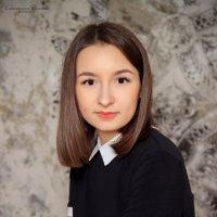 Ксения :: Анастасия Волкова