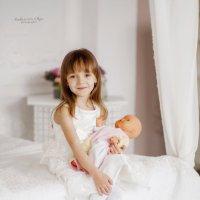 любимый малыш :: Ольга Радкевич