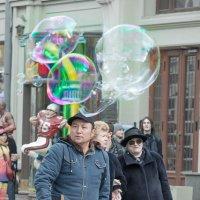 мыльные пузыри.... :: Svetlana AS