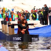 Титаник :: Вячеслав Ложкин