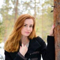 Лада :: Oksana Sambros