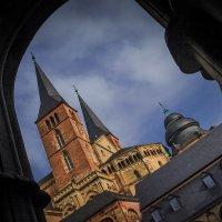 Trier :: Alena Kramarenko