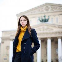 Анастасия :: Марина Семенкова