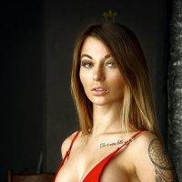 Svetlana :: Евгений Кутузов
