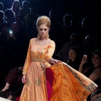 Western Canada Fashion Week :: Xenia *