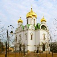 Собор св. Екатерины. :: Лия ☼