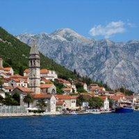 Черногория :: Юлия Фотограф