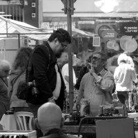 Блошиный рынок :: Павел L