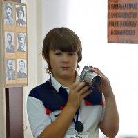 Фото пахарь :: Кай-8 (Ярослав) Забелин