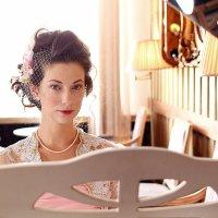Marie-Antoinette :: Виктория Гринченко