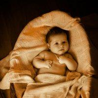 малыш :: Мария Корнилова