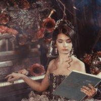 Волшебные звуки музыки :: Ирина Шумилина