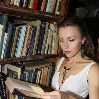 Библиотекарь-33. :: Руслан Грицунь