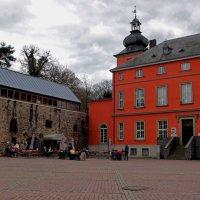 Burg Wissem :: Alexander Andronik