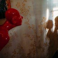 Даша и Саша :: Ольга Кокорева
