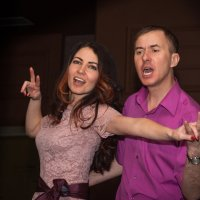 Hot dance :: Sergey Oslopov